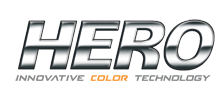 hero brand paint shakers logo